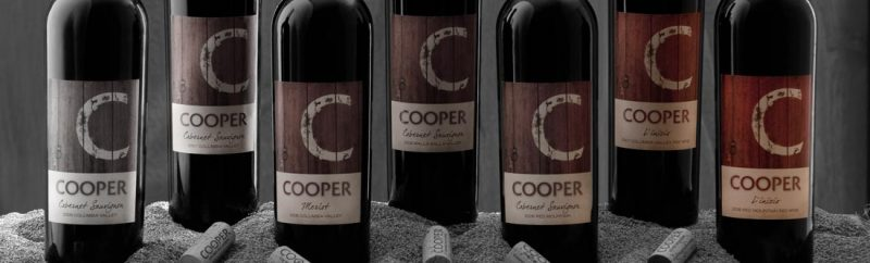 Cooper Wine Company near the Lodge at Columbia Point