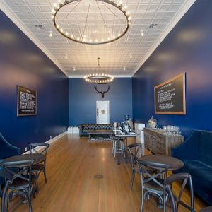 Maison Bleue Family Winery near Richland hotel