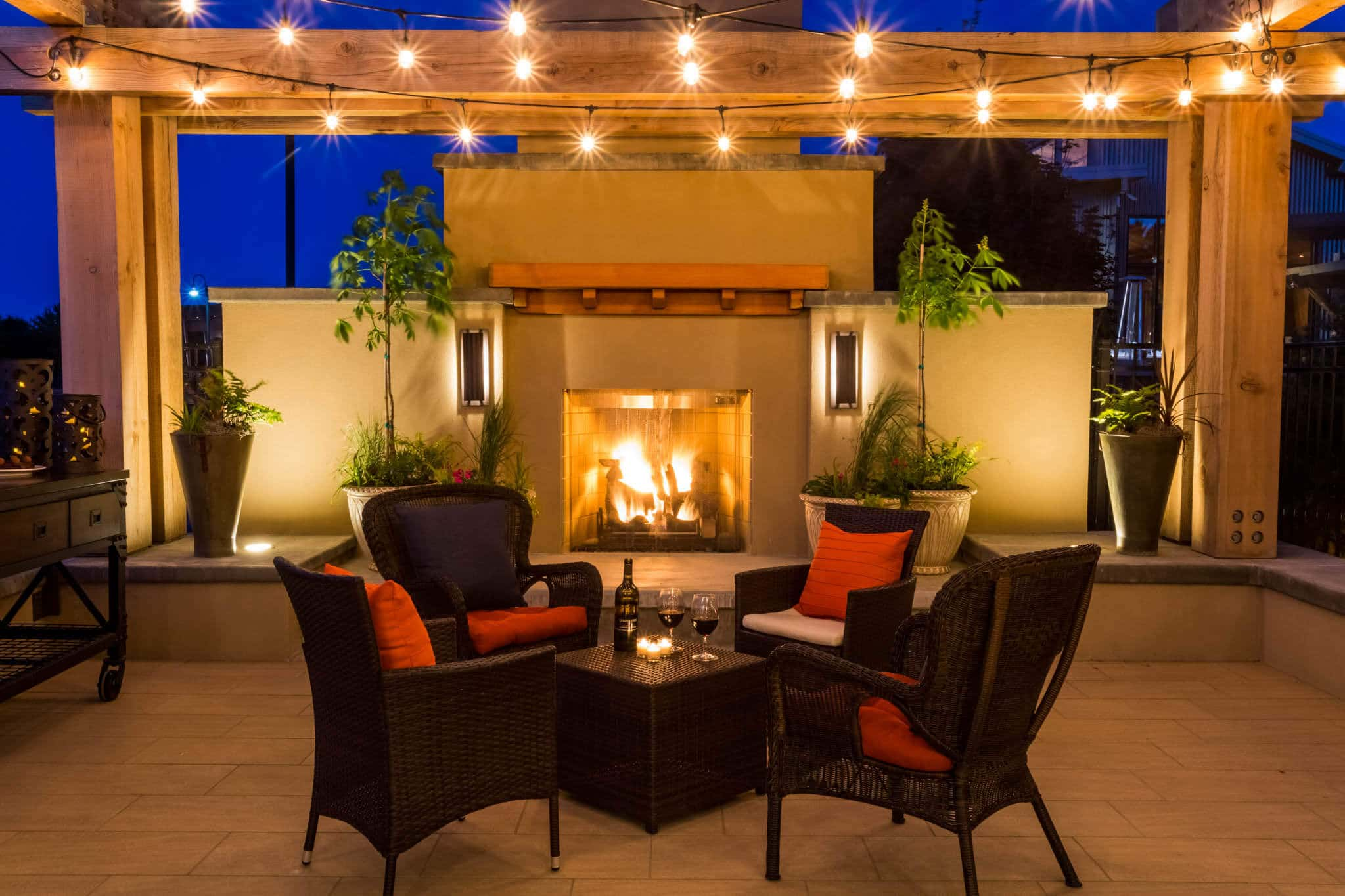 One of Richlands's best hotels, the area's only 4-star stay!