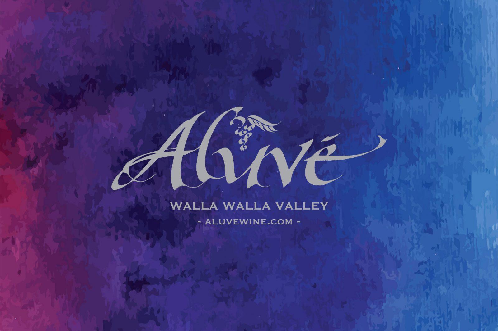 Aluvé Winery near Richland hotel