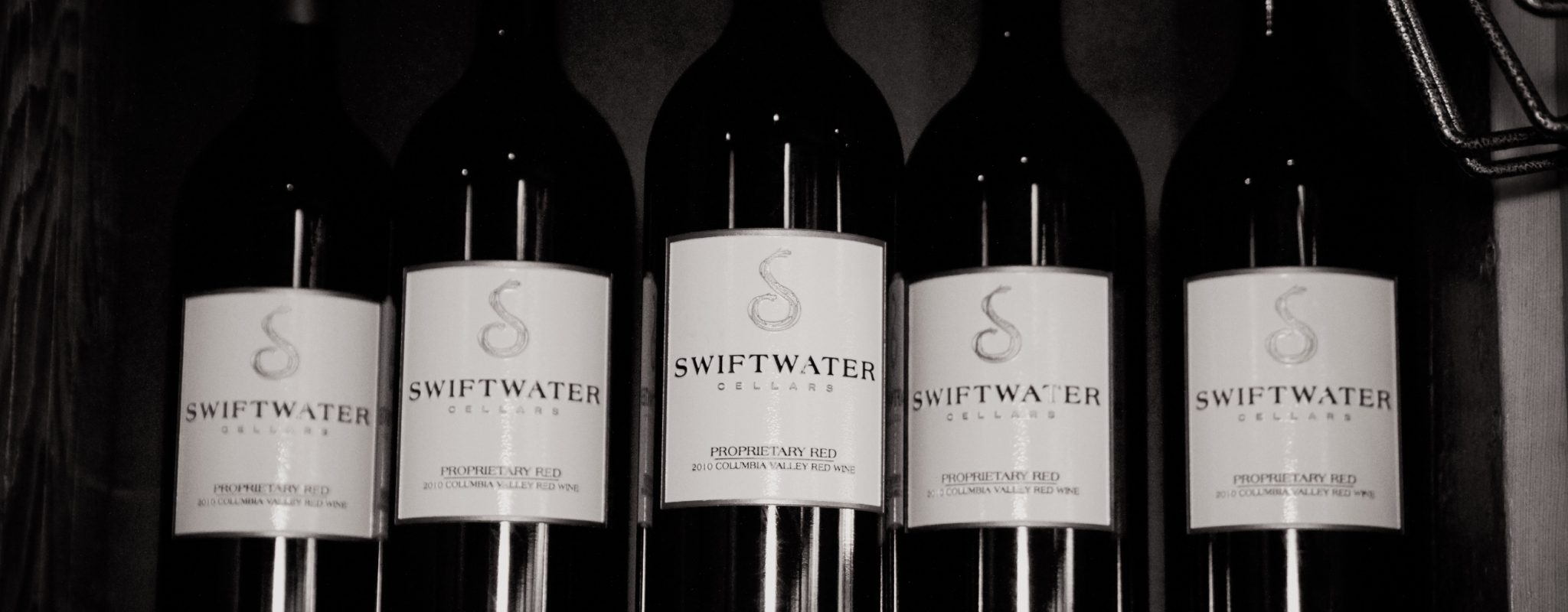 Swiftwater Cellars near Lodge at Columbia Point