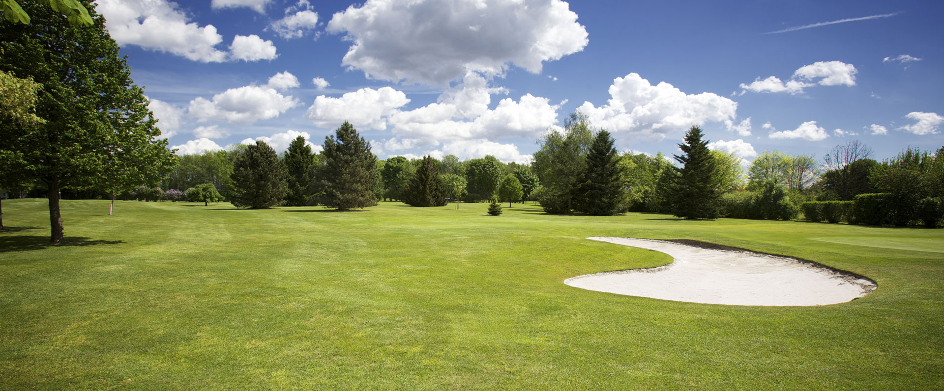 Golf in Richland, Washington