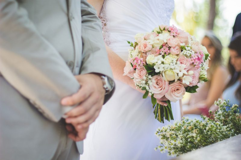 Weddings in Richland, Washington