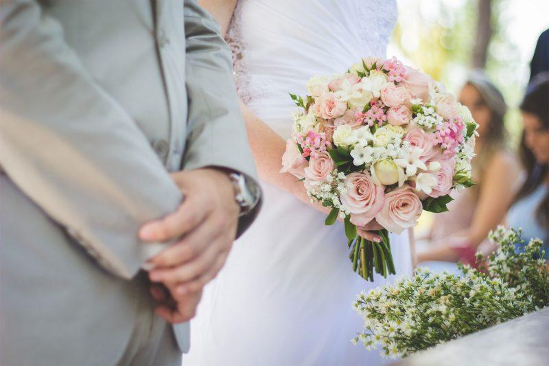 Weddings in Richland, Washington