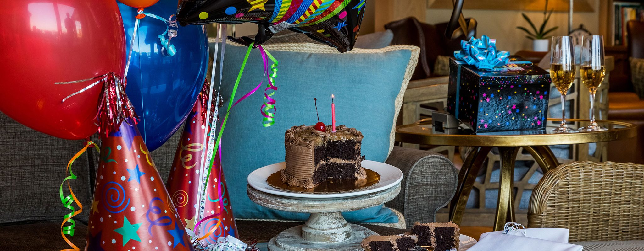 Celebrate Your Birthday In Richland Washington At Our Beautiful Hotel