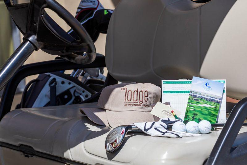 Golf in Richland, Washington