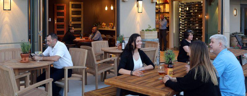 Vine Wine Bar in Tri-Cities