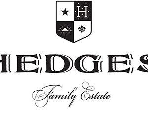 Hedges Family Estates Winemaker Dinner