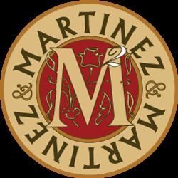 Martinez & Martinez Logo