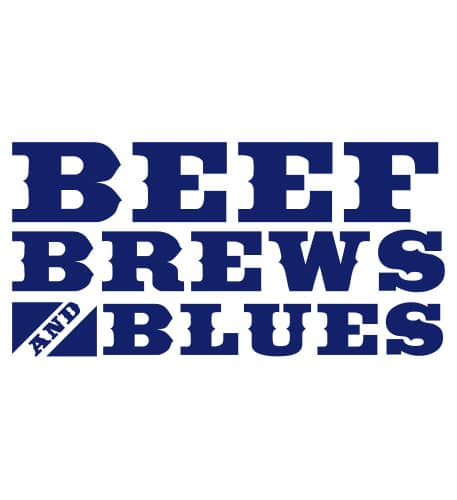 Drumheller's Beef Brews and Blues Event
