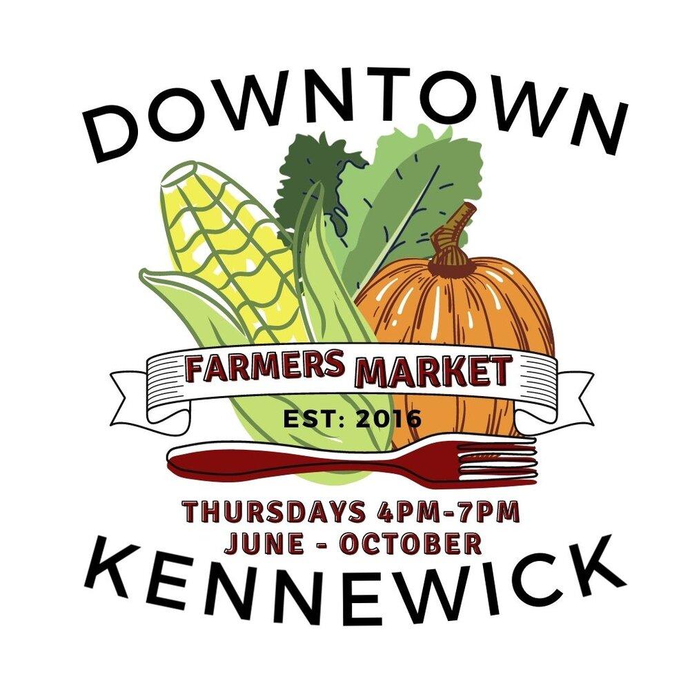 Kennewick farmers market