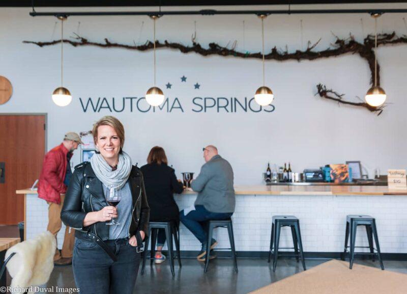 Wautoma Springs